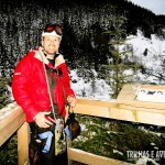 Roupas de frio e equipamentos adequados para o esporte