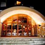 The Chalet - Restaurante do The Fairmont Chateau Whistler