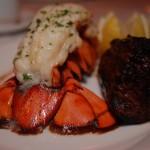 Deliciosa lagosta no Gotham Steakhouse | Foto: Divulgação