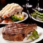 Restaurante Gotham Steakhouse & Cocktail Bar – Vancouver | Foto: Divulgação