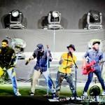 Bruno Mars no Summer Soul Festival 2012