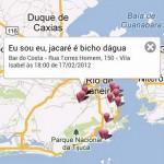 Dados do Bloco de Rua no Rio de Janeiro