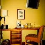 Cafeteira com opções de cafés para aquecer suas noites