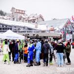 Existem diversas escolas para aprender ski e snowboard em Whistler