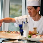 Restaurante Nagomi Sushi | Foto: Divulgação