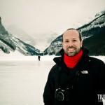 O Lake Louise é simplesmente apaixonante