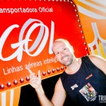 Obrigado a GOL Linhas Aéreas pelo super Carnaval no Camarote Salvador