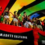 Vários andares de livre acesso a todos no Camarote Salvador