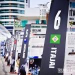 Itajaí recebeu a 6ª etapa da Volvo Ocean Race 2011-2012