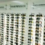 Showroom de Óculos