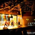 A Broadway chegou em Itaparica