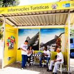 Centro de Informações Turísticas do Santa Marta