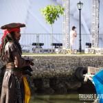 Piratas, escravos e damas com vestidos rodados ainda andam por Paraty