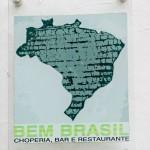 Restaurante Bem Brasil - Choperia, Bar e Restaurante em Paraty