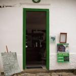 A casa onde o Restaurante Bem Brasil funciona é de 1899