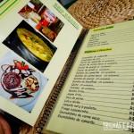 Cardápio do Restaurante Bem Brasil
