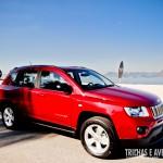 Jeep Compass, o novo carro da marca chegou ao Brasil