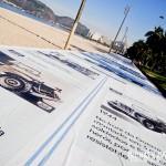 Timeline Jeep Compass no Aterro do Flamengo - RJ
