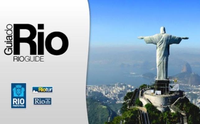 Guia do Rio Oficial - Rio Guide