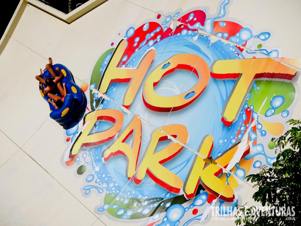 Hot Park - Rio Quente Resort