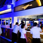 O bar do Cafe de La Musique