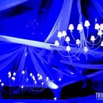 A iluminação e as luminárias de design