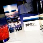 Evento da Volvo Ocean Race no Cafe de La Musique, a convite da Volvo Cars