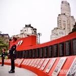Monumento aos mortos nas Ilhas Malvinas - Buenos Aires