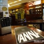 Café Havanna, Buenos Aires - Argentina