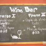 Wine Bar - Museu da Vida e do Vinho em Cafayate, Argentina