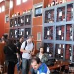 Vinhos a venda na loja - Museu da Vida e do Vinho em Cafayate, Argentina