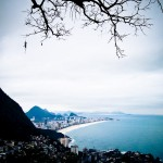 Os mirantes possuem vistas incríveis do Rio de Janeiro