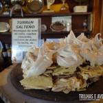 Uma bomba calórica, gostosa e extremamente doce - Posta de las Cabras