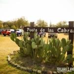 Posta de las Cabras - Parada entre Salta e Cafayate