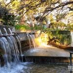O Parque das Fontes rende fotos incríveis como esta