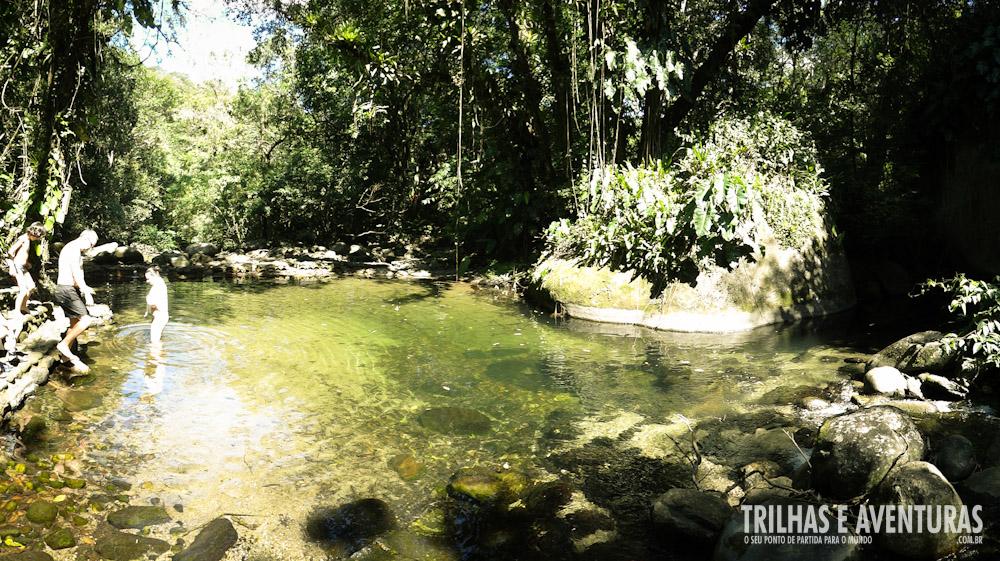Piscinas Naturais do Portobello Resort
