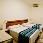 Panorâmica do quarto do Portobello Resort e Safari