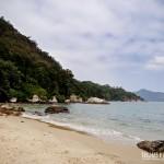Praias sem ondas