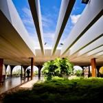 Jardim do Itamaraty