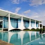 """Palácio da Alvorada, a """"casa da Dilma"""""""