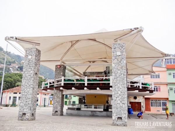 Oyster Bar - Angra dos Reis
