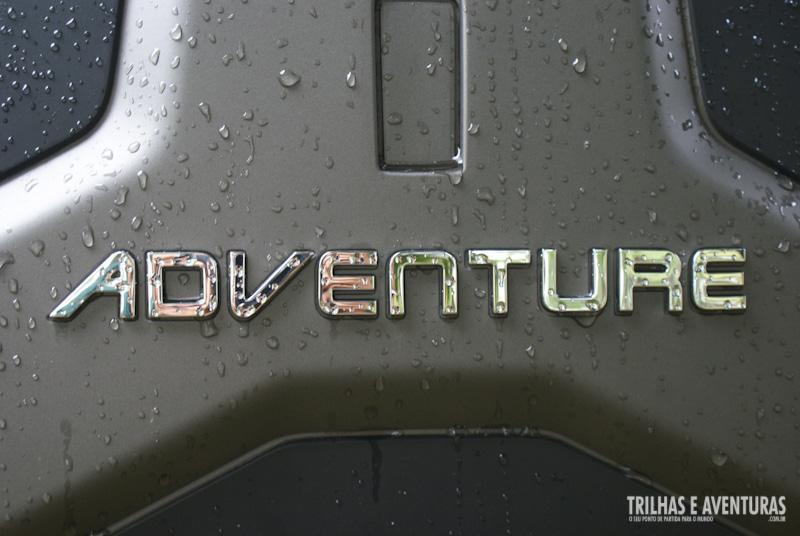 Lançamento da Nova linha Fiat Adventure 2013