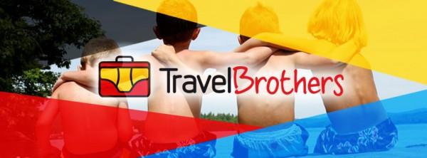 Travel Brothers, seus novos parceiros de viagem