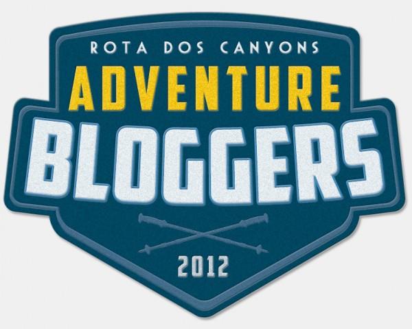 Acompanhe a hashtag #AdventureBloggers e siga @AdventureBlogg no Twitter