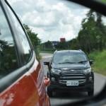 Na estrada com o PowerShift - Foto: Jonathan Pádua