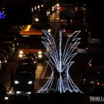 As ruas de Gramado ficam ainda mais lindas no Natal