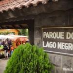 Parque do Lago Negro, em Gramado