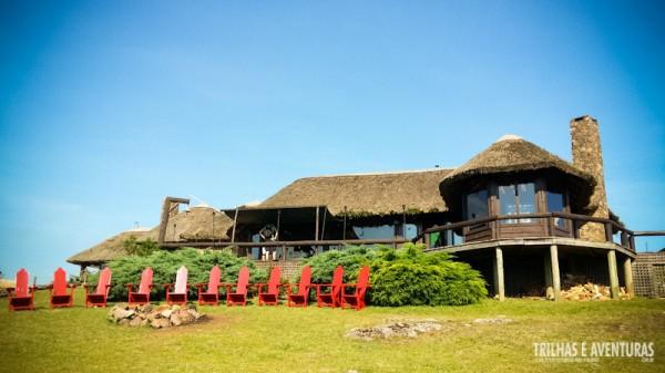 Parador Casa da Montanha, hospedagem de luxo em Cambará da Serra - RS