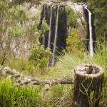 Cachoeira das Andorinhas no Cânion Itaimbezinho