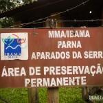 A Trilha do Rio do Boi fica no Cânion Itaimbezinho, no Aparados da Serra